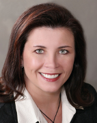 Kara J. Kelley, Vice-Chairwoman