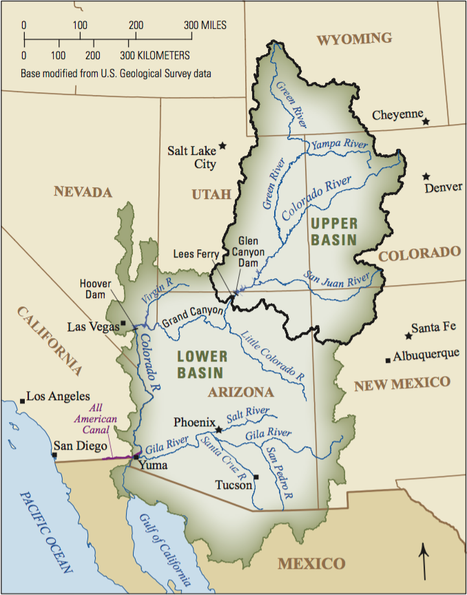 Colorado River Commission Of Nevada